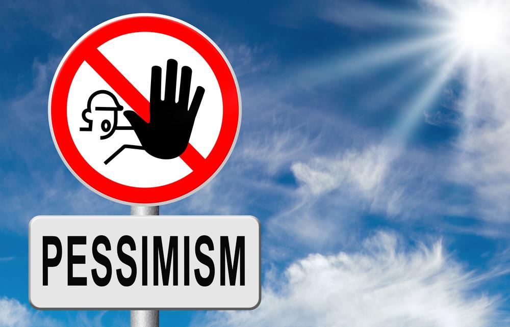Pessimism and Negativity