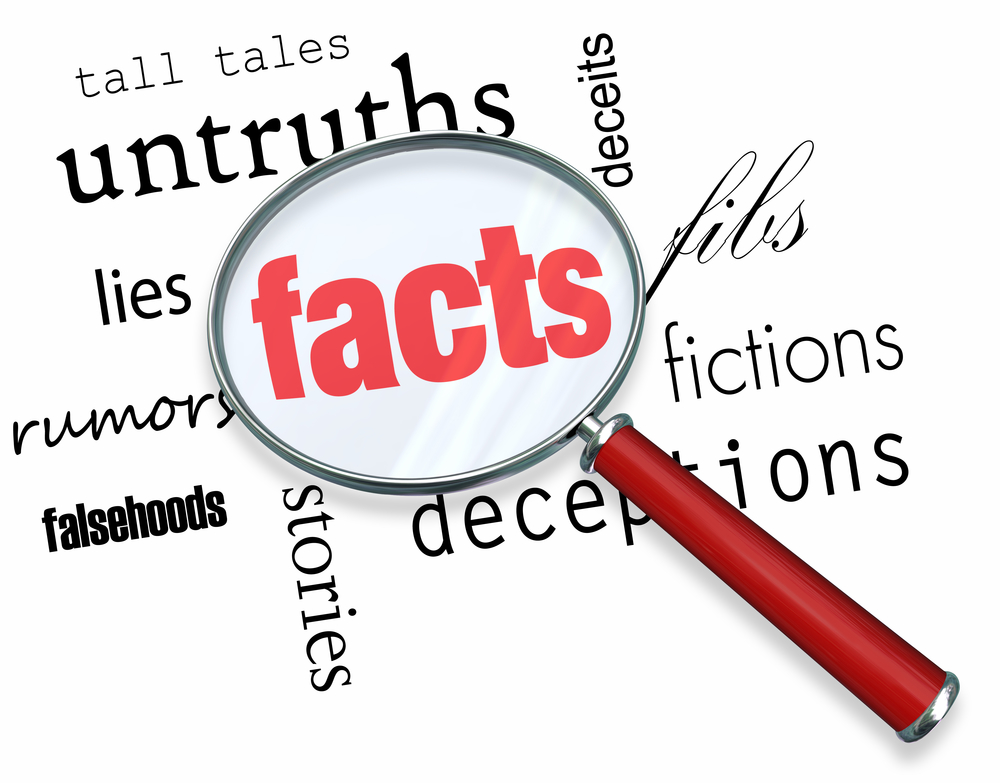 Dr. Hallowell addresses False Accusations