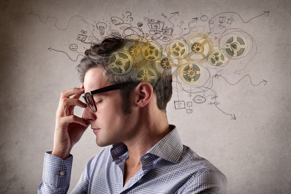 Managing the Racing Mind