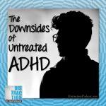 ADHD Downside