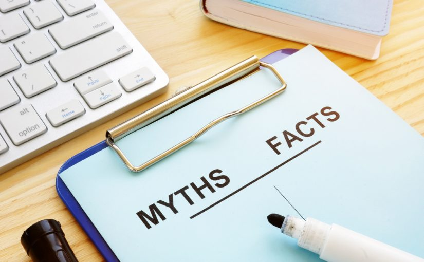 ADHD Myths vs Facts