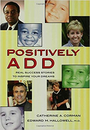 Positively ADHD