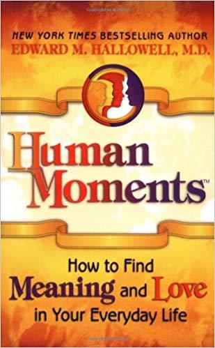 Human Moments