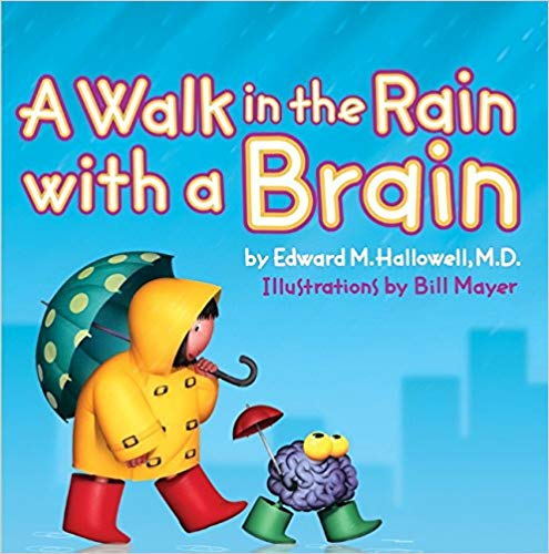 A Walk in the Rain With A Brain