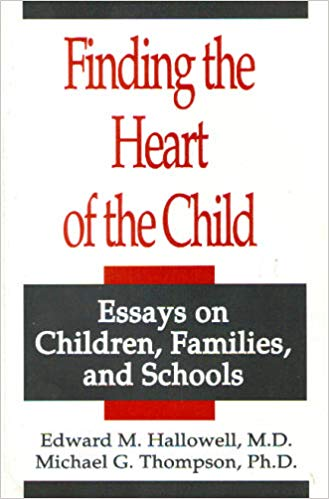 Finding the Heart of the Child