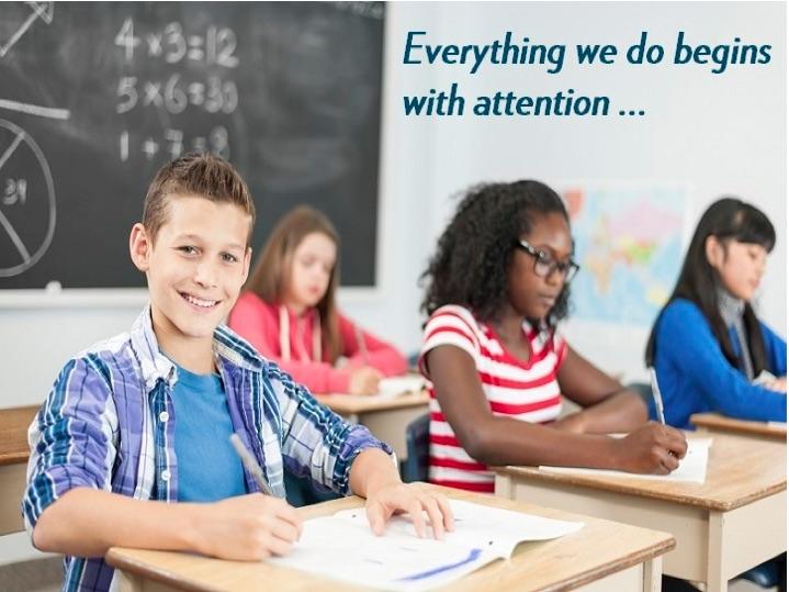 ADHD Students