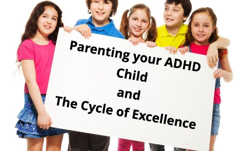 Parenting Your ADHD Child