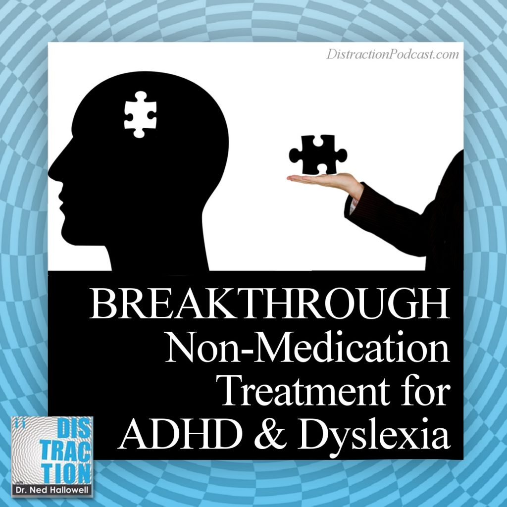 ADHD Non-Medication Treatment