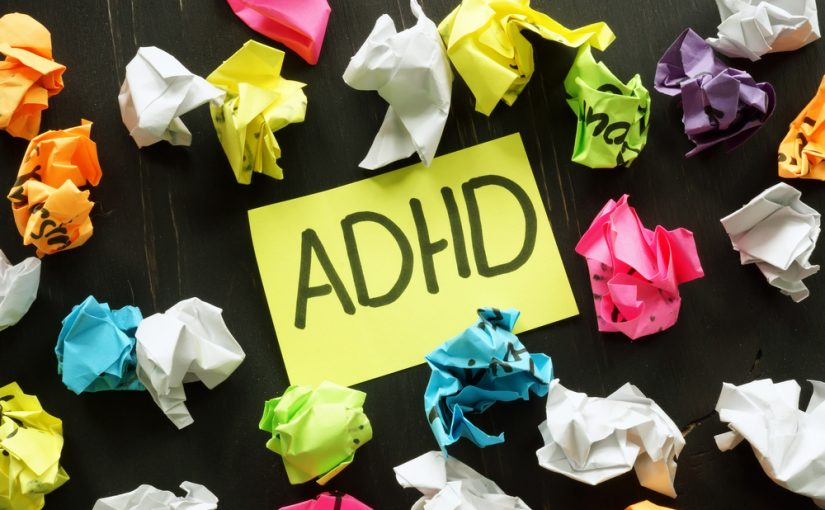 ADHD The Key to the Best Outcome