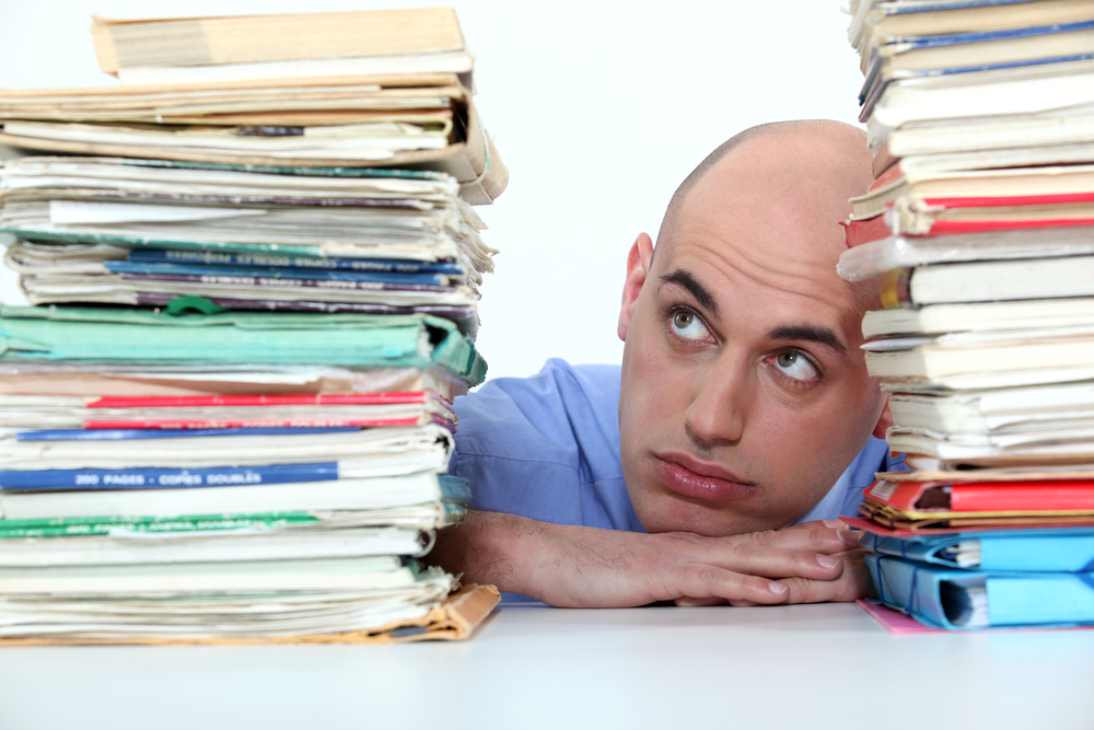 ADHD and piles