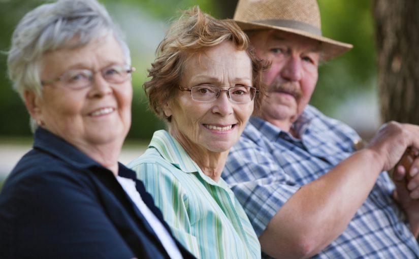 ADHD in the Elderly