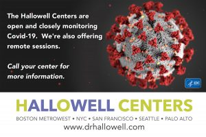 Hallowell Centers