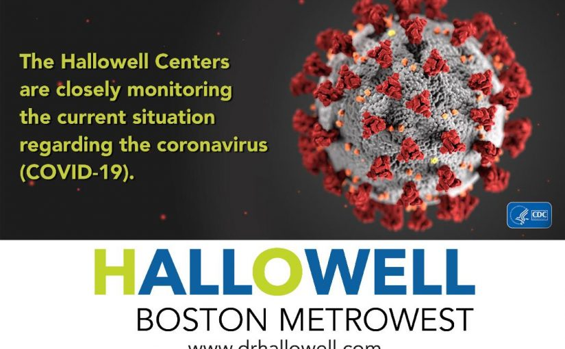 Hallowell Center Boston MetroWest