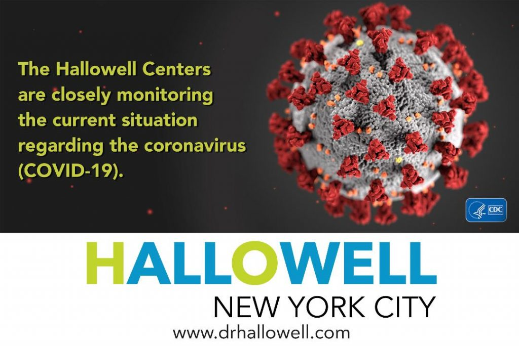 Hallowell Center NYC