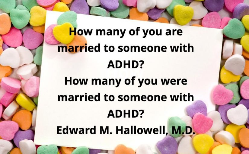 How ADHD Affects Relationships