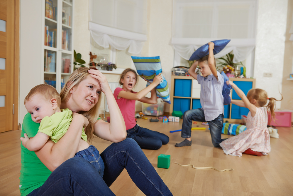 ADHD and the Family