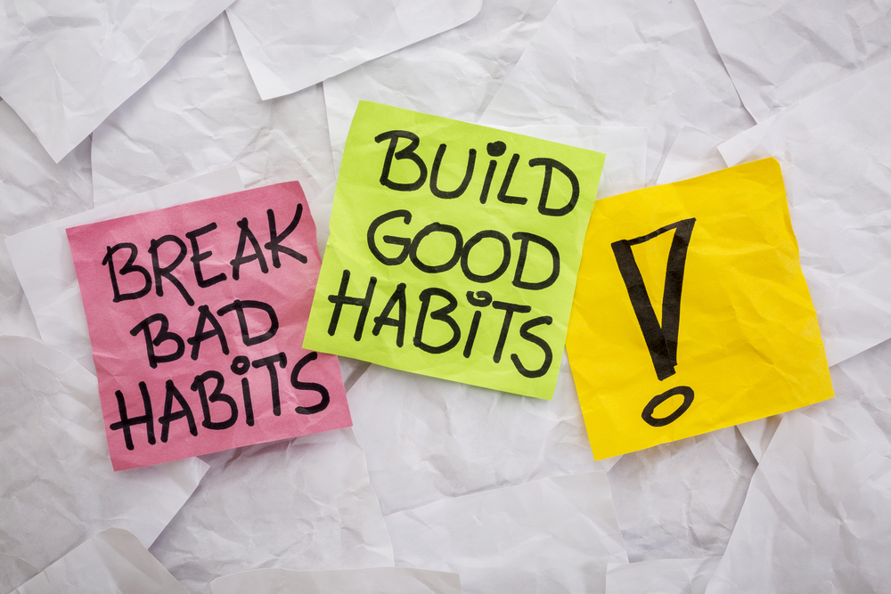 Seven Critical Habits for ADHD Adults